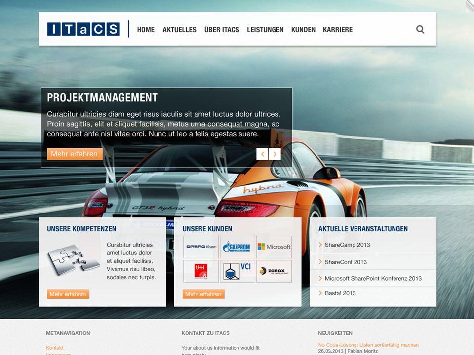 Die Facetten von SharePoint 2013 Teamsites (Wikis)InternetportalMobile (Portale)(Intranet-)Portale