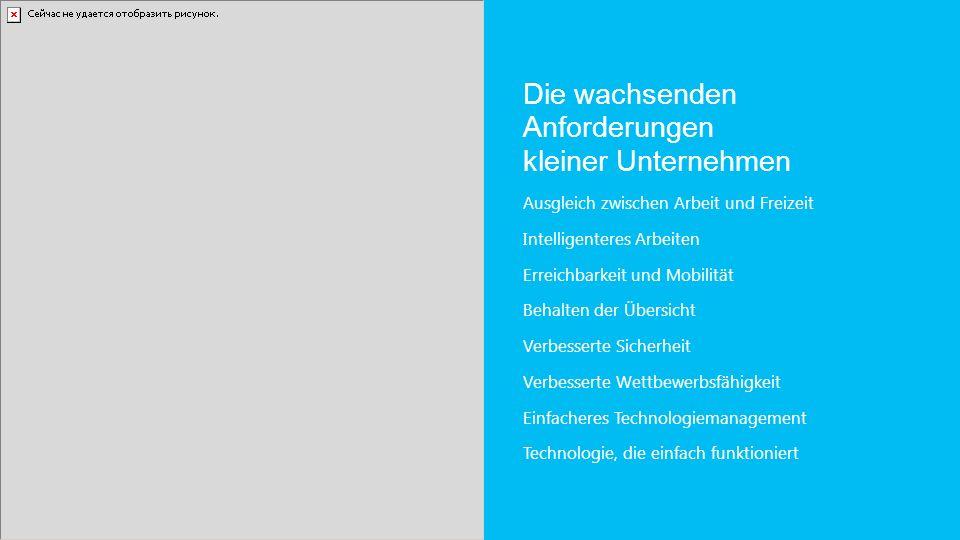 Mit Windows 8 Pro sind Sie dazu qualifiziert, professionelle Serviceangebote in Anspruch zu nehmen.