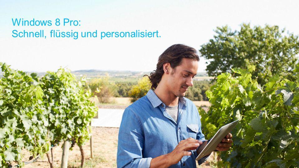 Windows RT: Das neueste Mitglied der Windows- Produktfamilie.