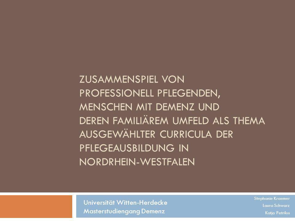 Handlungsleitfaden – Schritte Quelle: http://www.altenpflege-lernfelder.de/handlungsleitfaden/index.html 12 I.