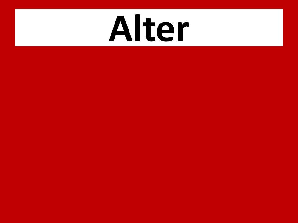 Alter