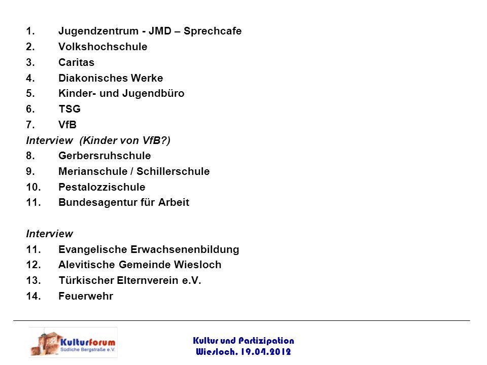 JUGENDMIGRATIONSDIENST (JMD) Der Jugendmigrationsdienst Sinsheim ist als Fachdienst für junge Migrantinnen und Migranten im östlichen Rhein-Neckar-Kreis zuständig und an den Außenstellen Sinsheim, Wiesloch, Leimen St.