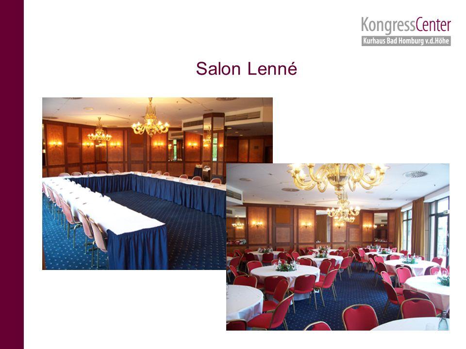 Salon Lenné