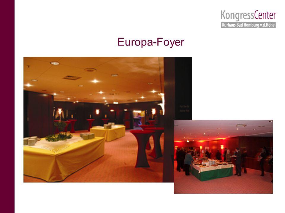 Europa-Foyer