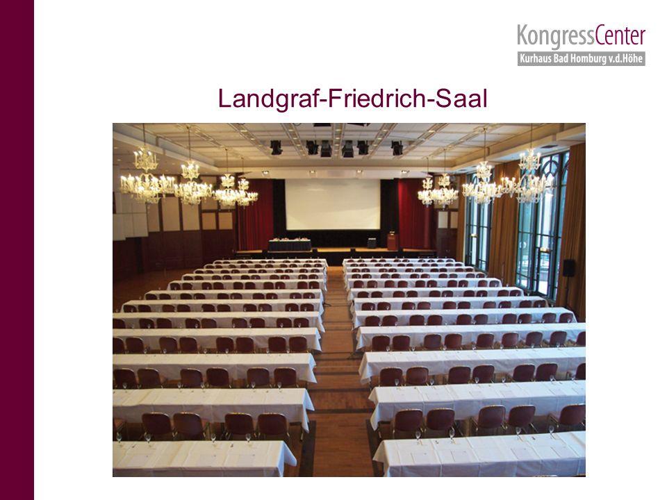 Landgraf-Friedrich-Saal