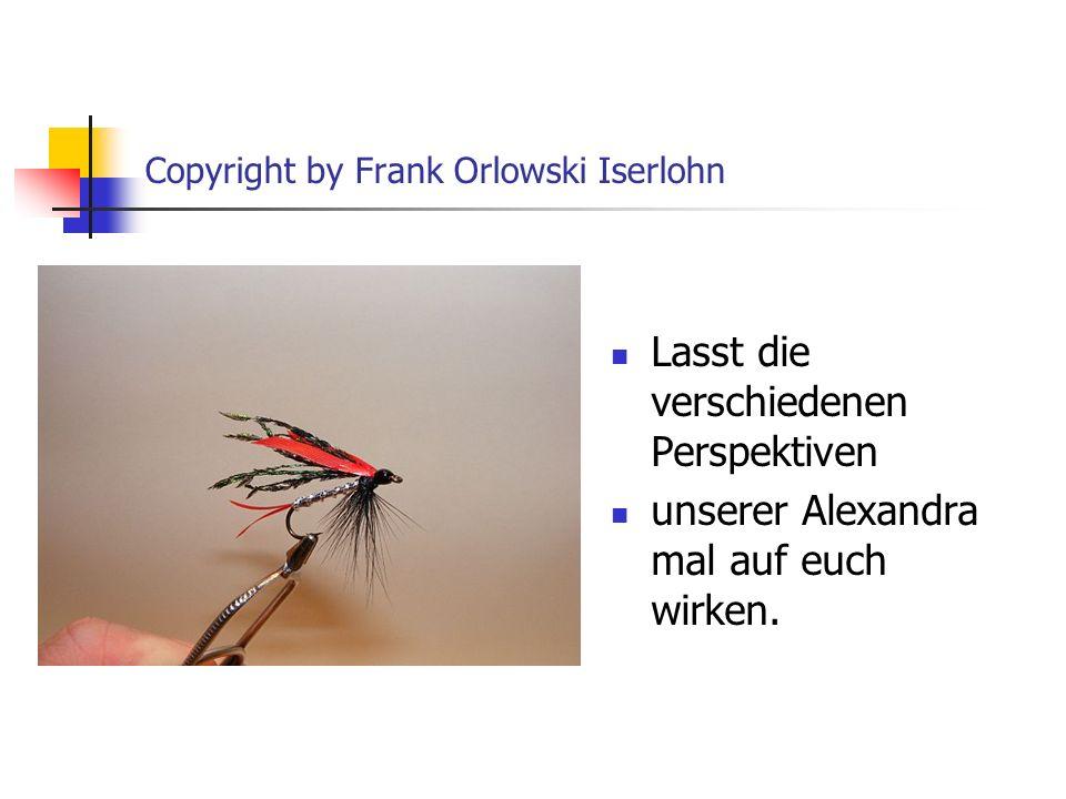 Streamer Alexandra von Frank Orlowski Iserlohn