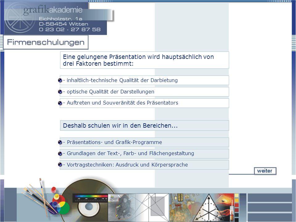Programme Grafiken mit CorelDRAW.Mit CorelDRAW.