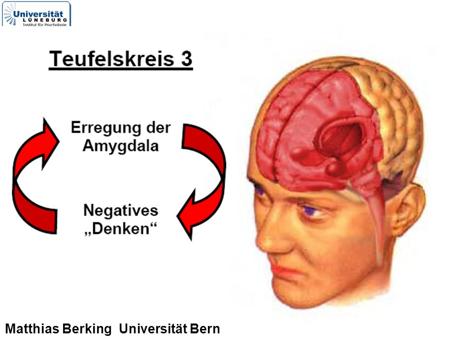 20 Matthias Berking Universität Bern