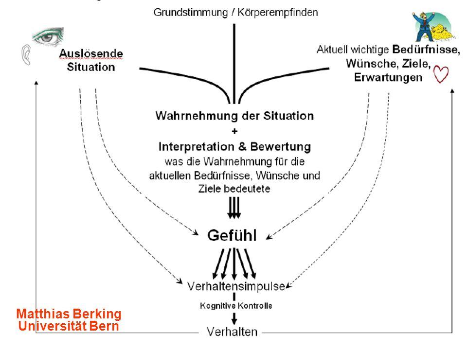 8 Matthias Berking Universität Bern