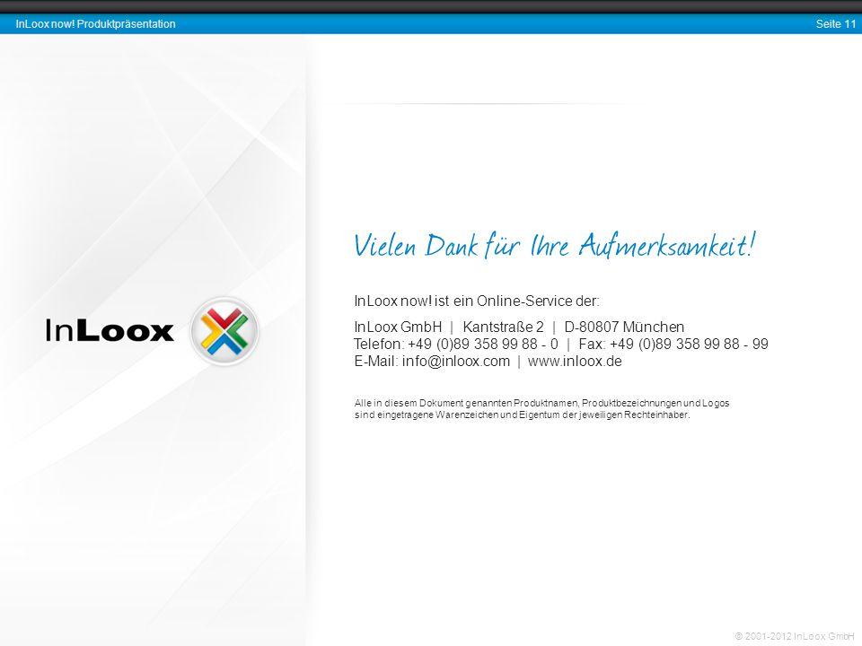 Seite 11 InLoox now.