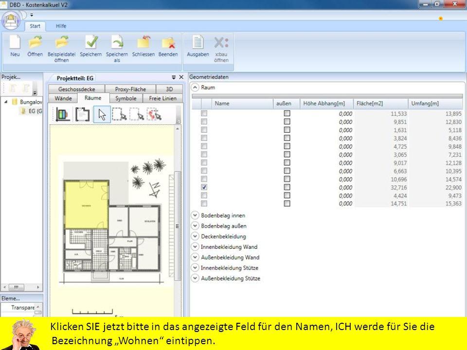 Von anderen Windows-Programmen kennen Sie vielleicht sogenannte Tool-Tips.
