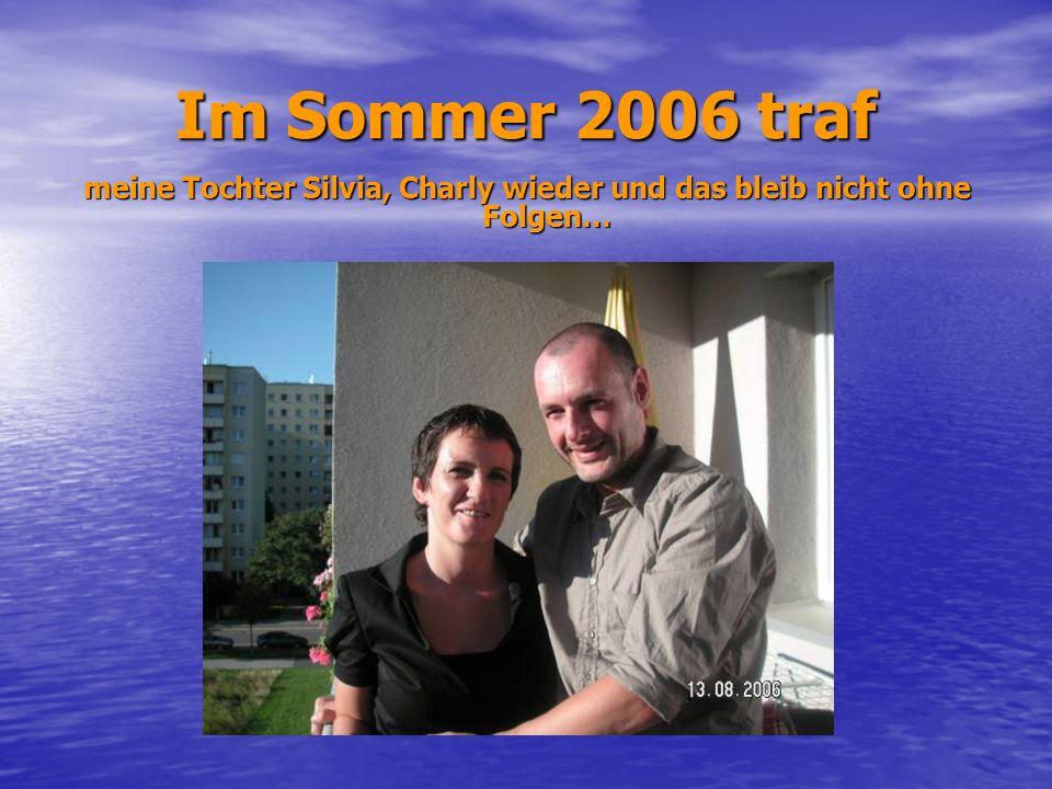 Im September 2004 Durfte ich in Pension gehen Hurrraaaa!!! Manche Kollegen vermisse ich…..diese