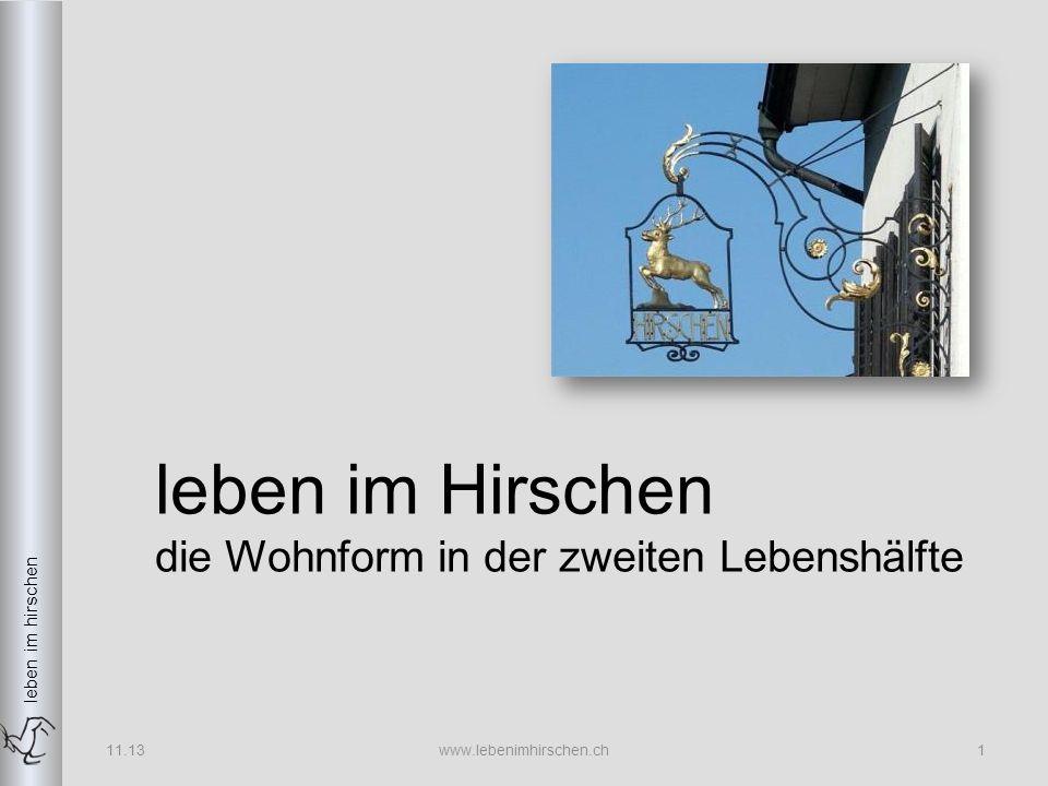leben im hirschen Dachterrasseder neue Hirschen 11.13www.lebenimhirschen.ch22