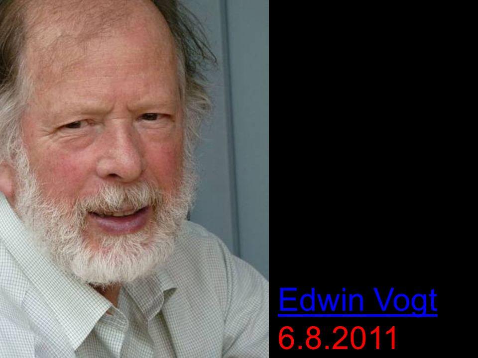 Edwin Vogt 6.8.2011