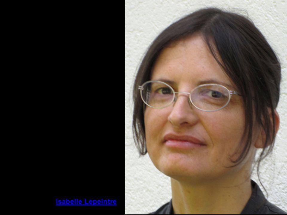 Isabelle Lepeintre