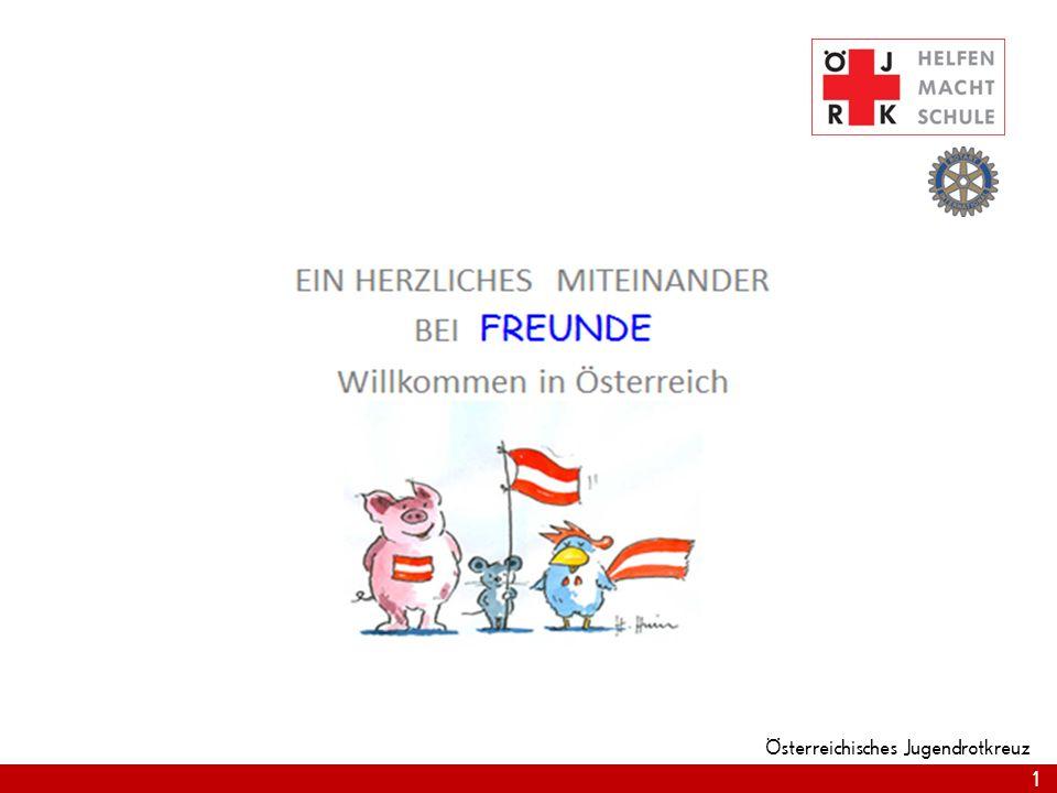 1 Österreichisches Jugendrotkreuz 1
