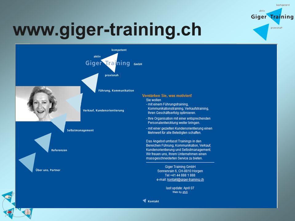 www.giger-training.ch