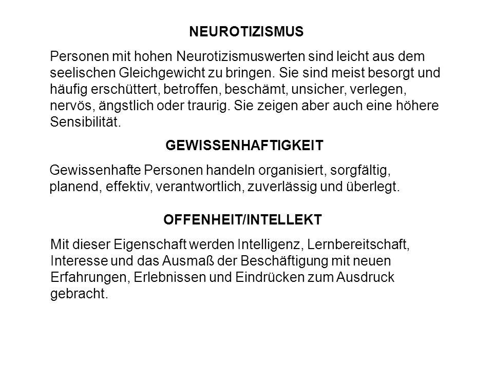 Obere limbische Ebene Gehirn: Prä- und orbitofrontaler, cingulärer und insulärer Cortex.