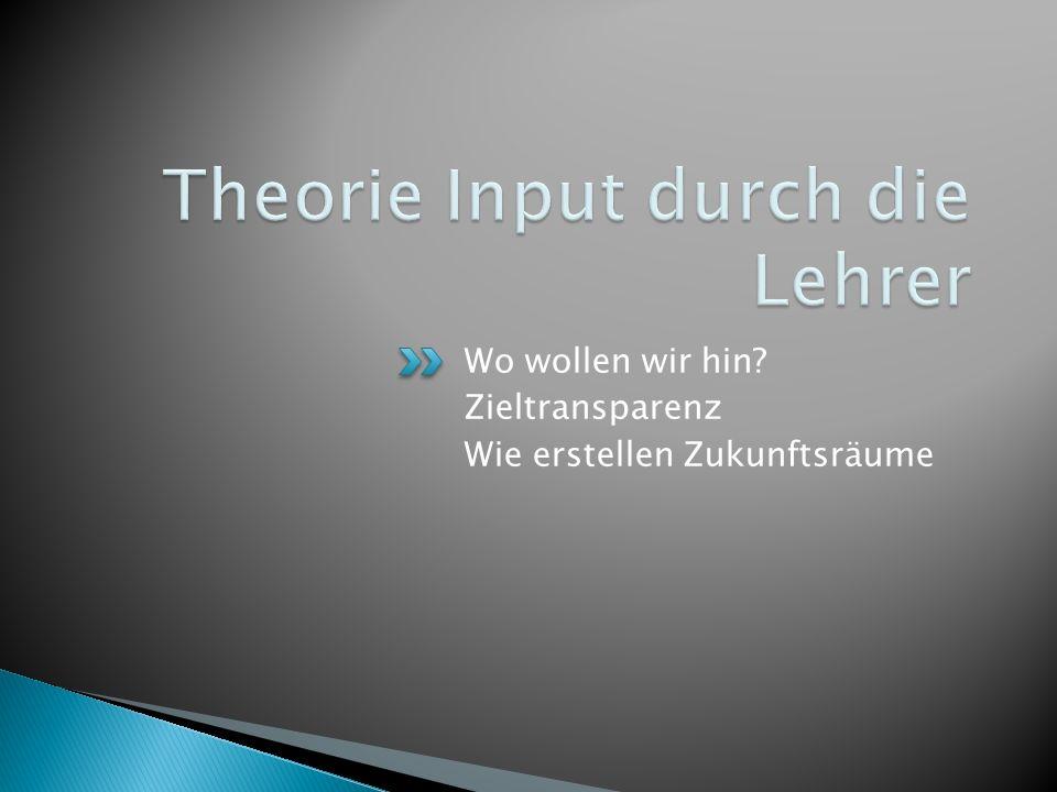 Hausarbeit Informatik Szenario 4 Wie wird sich die IT-Technologie, bezogen auf unseren Alltag, in den nächsten 10 Jahren entwickeln.
