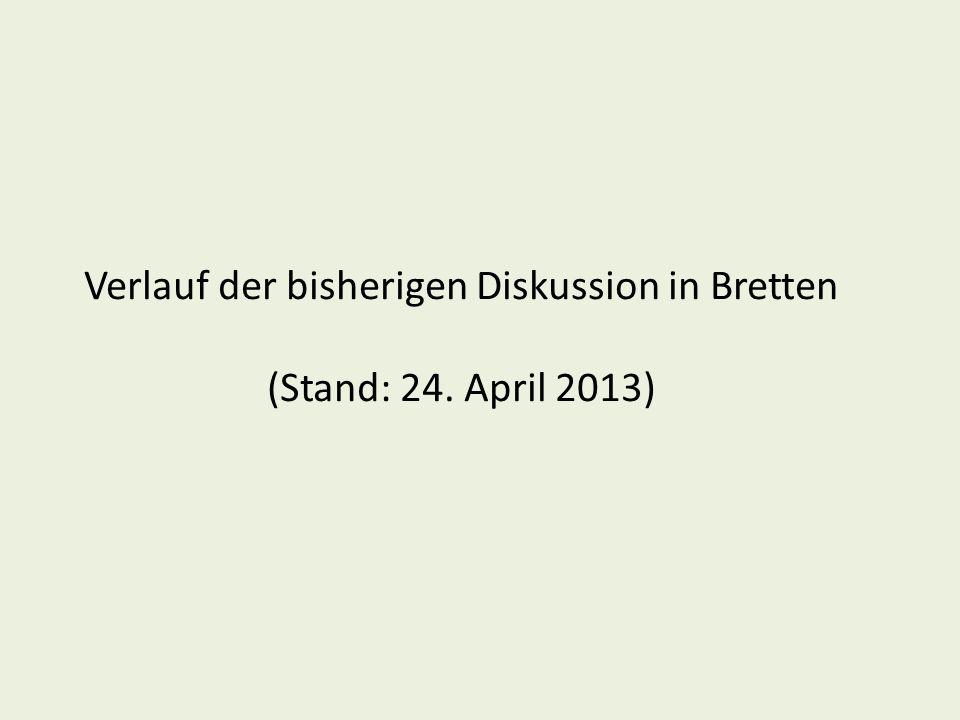 Was wollten die Eltern in Diedelsheim? Was wollte ich? Was wollte ich als Vorsitzender des GEB?