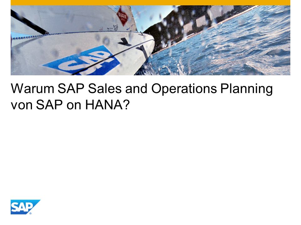 ©2013 SAP AG.All rights reserved.19 Customer © 2013 SAP AG.