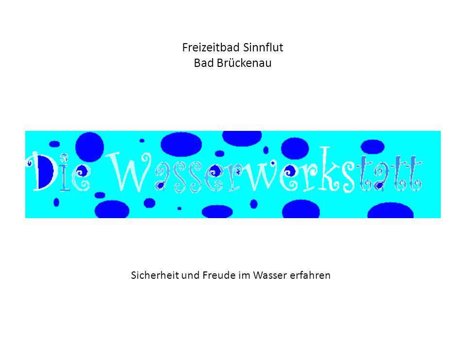 Freizeitbad Sinnflut Bad Brückenau Sicherheit und Freude im Wasser erfahren