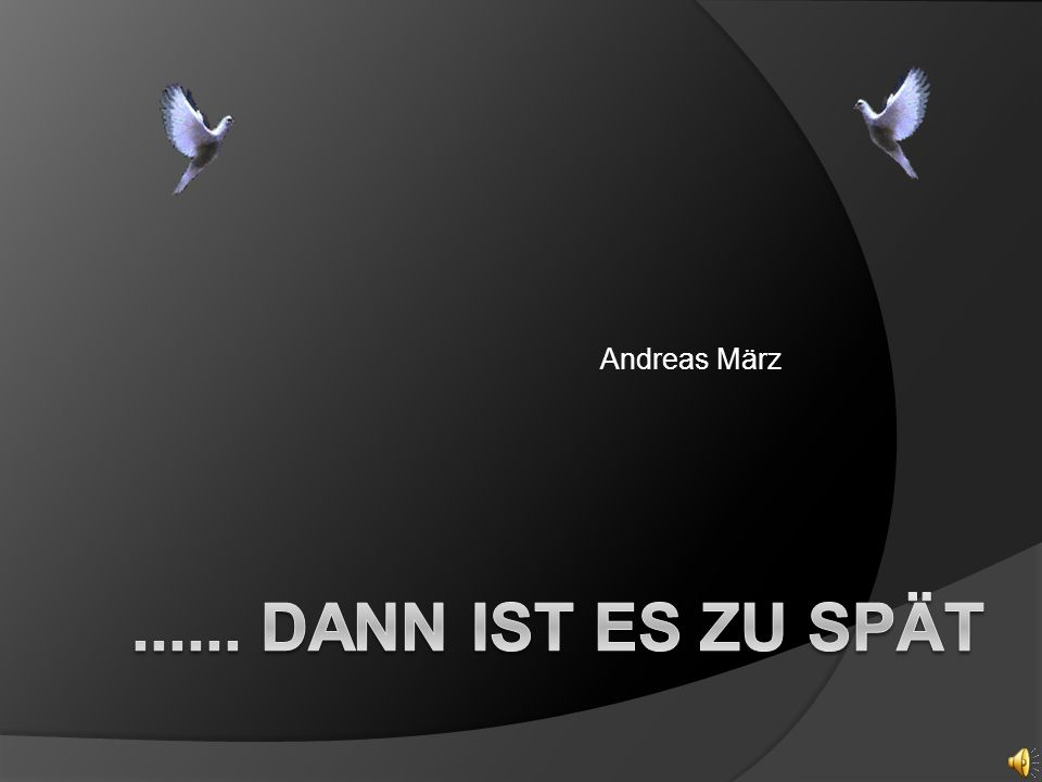Andreas März