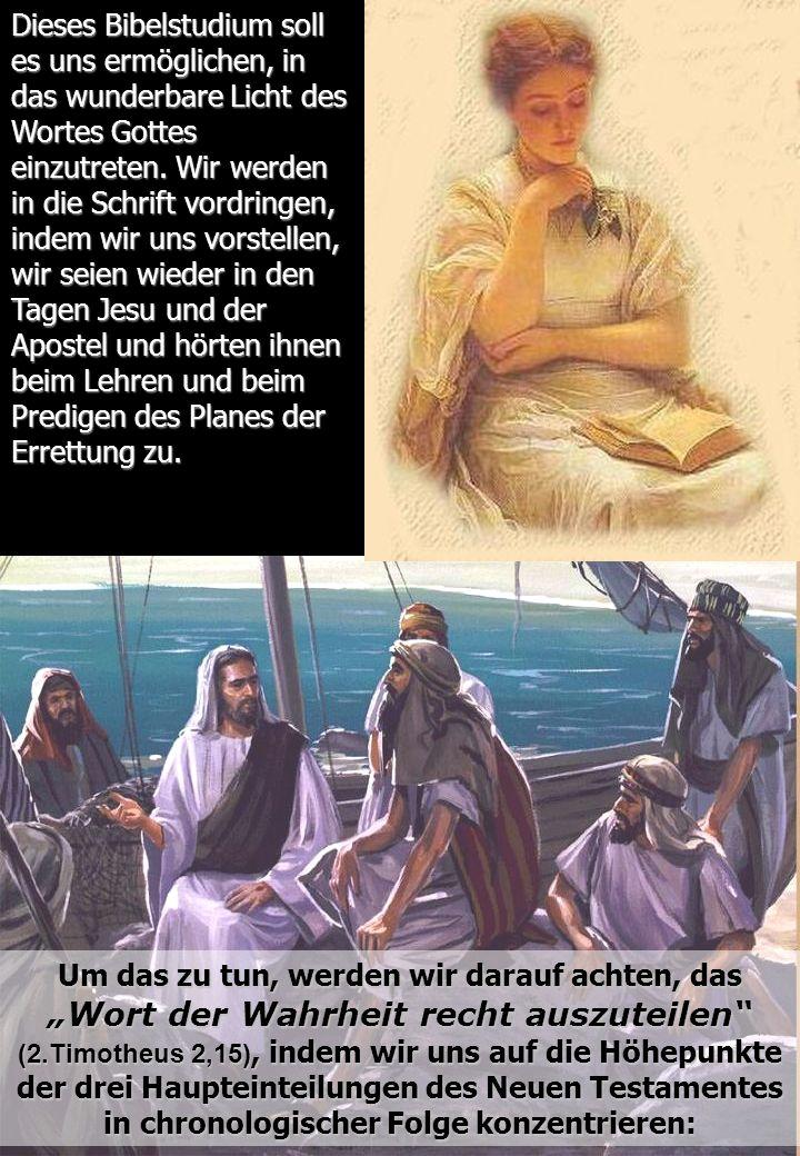 Briefe der Apostel an Gemeinden, die sie in der Apostelgeschichte gegründet haben.