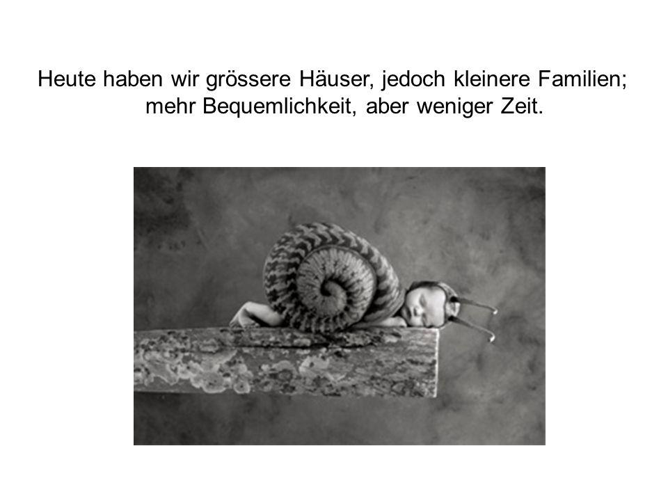 Umdenken ist angesagt... www.thomas-eichholzer.ch