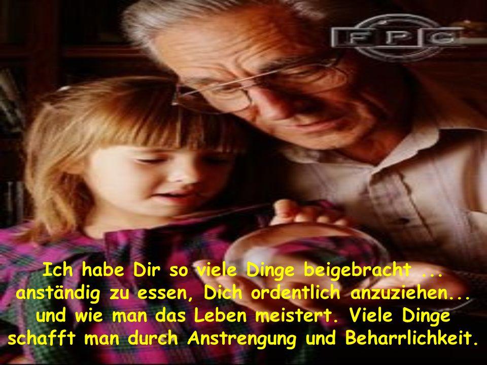 Ich liebe Dich, mein Kind Dein Vater, Deine Mutter, Deine Großeltern...