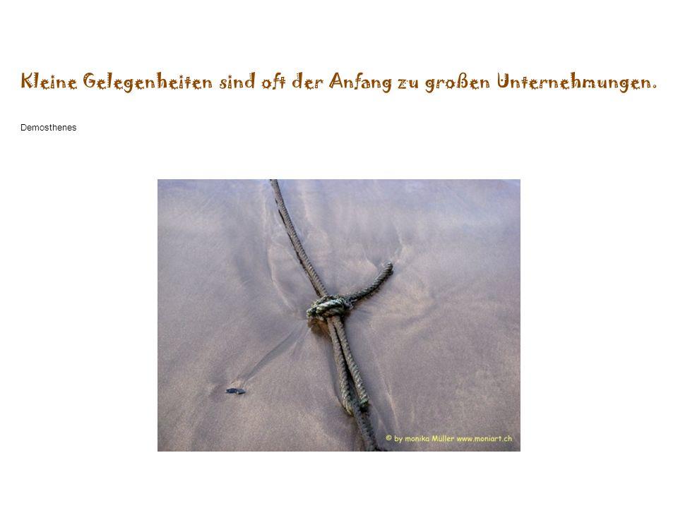 Man entdeckt keine neuen Erdteile, ohne den Mut zu haben, alte Küsten aus den Augen zu verlieren. André Gide