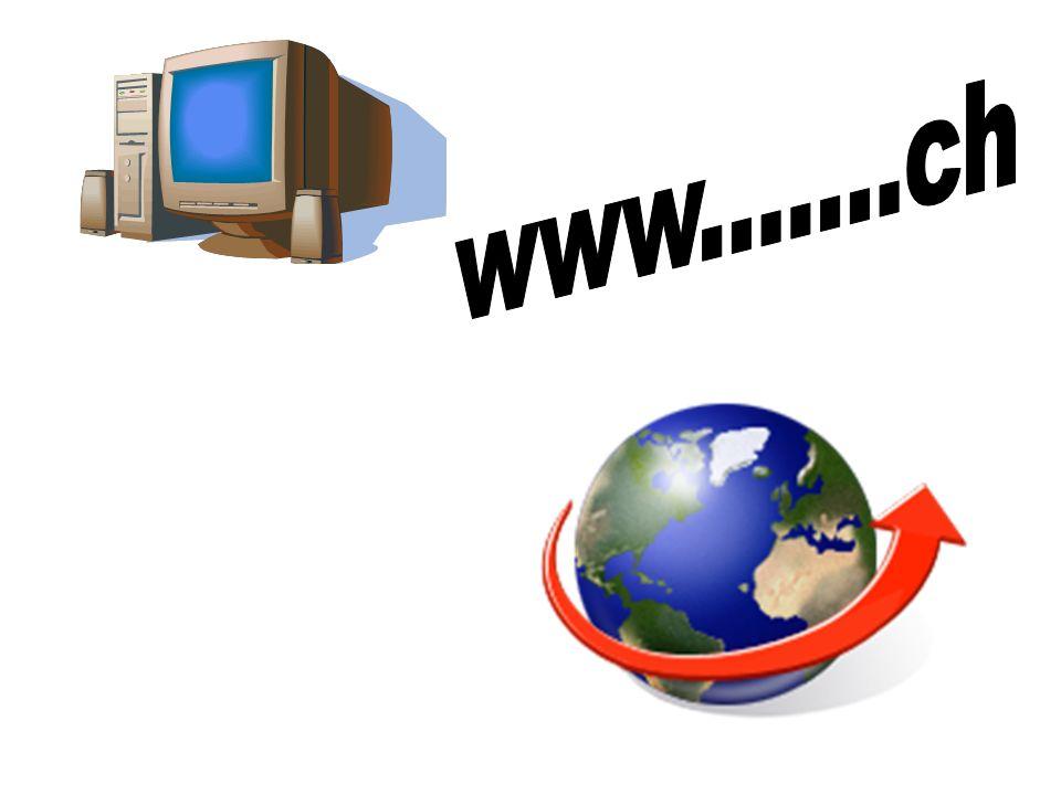Internetanschlüsse Übers Telefon (Analog, ISDN) Über TV-Anschluss Über Telefonanschluss (ADSL) Über Funk (St.