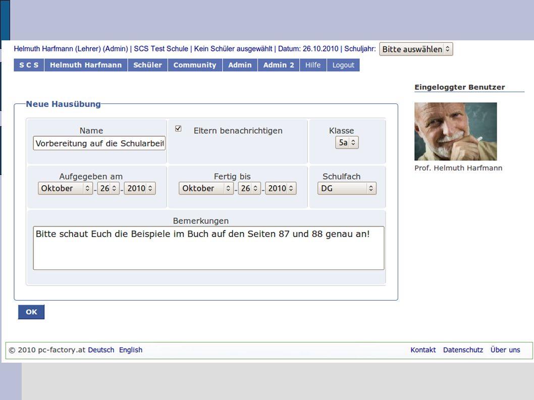 Verschiedene Wege Der alte Weg Software muss auf jedem Computer, der Zugang zu Daten haben will, installiert werden Bei jedem Update muss jeder Computer neu bearbeitet werden Der bereits überarbeitete Administrator hat einen weiteren Server zu warten Lange Einschulungen für komplizierte Programe Ein weiterer Computer bringt neue Kosten und viel Aufwand