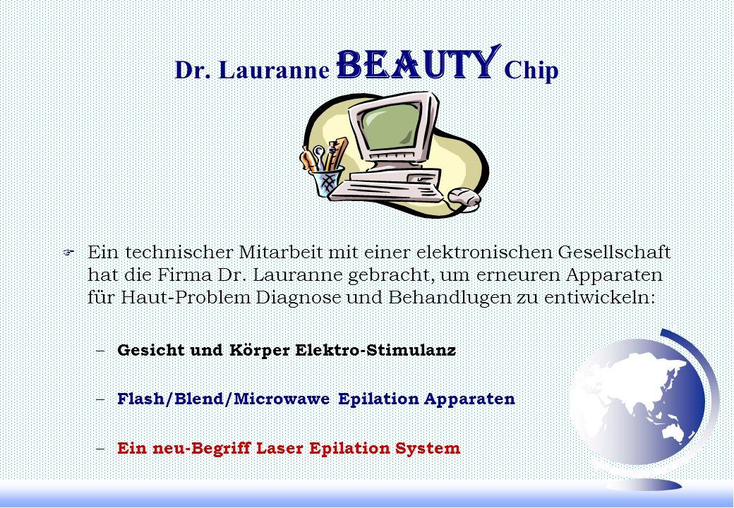 Dr.Lauranne Entwicklung Alle Dr.Lauranne Produkte sind : –Herstellt mit den feinsten und wählte rohe Stoffen verfügbar auf dem Markt. –Während verschi