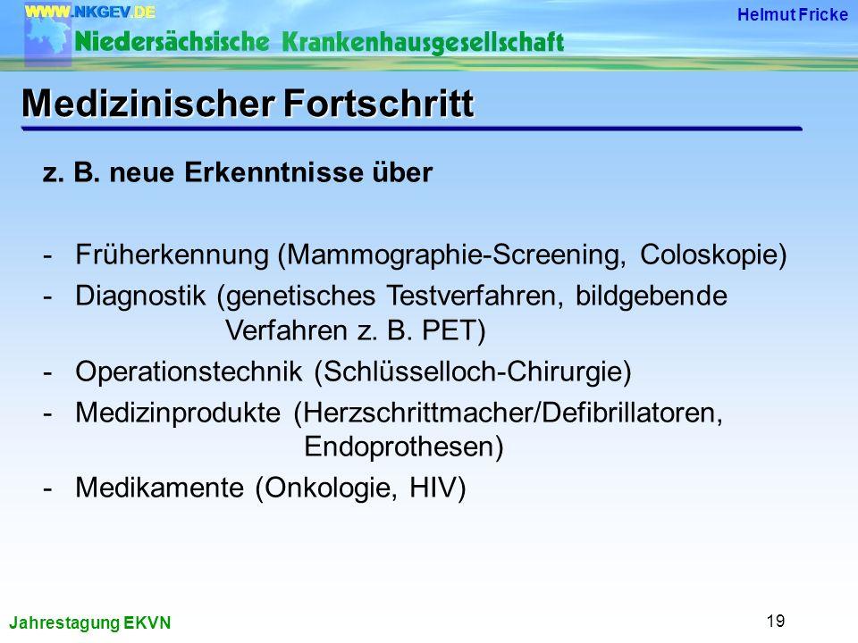 Jahrestagung EKVN Helmut Fricke 19 z.B.