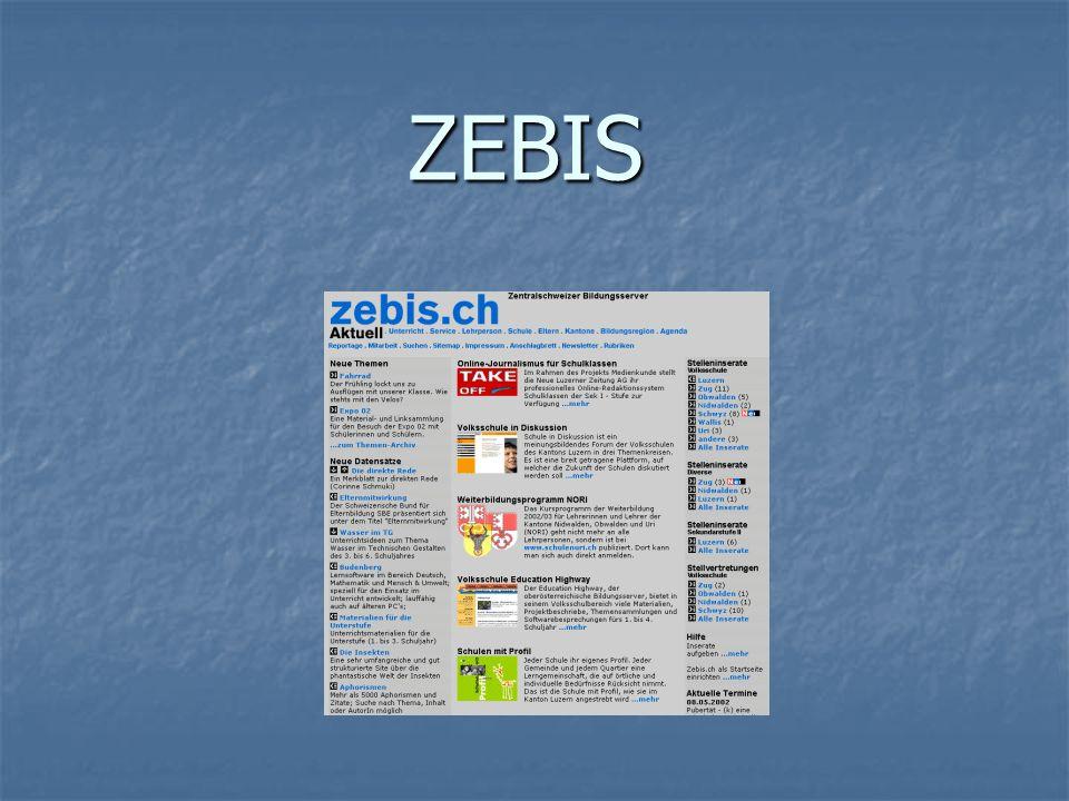 ZEBIS
