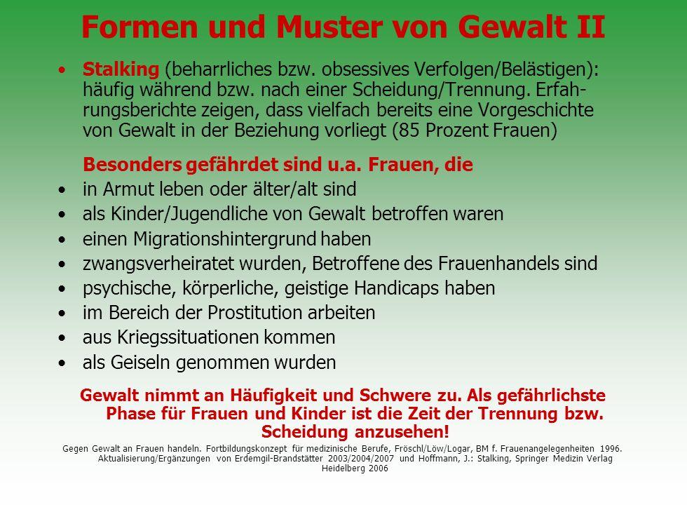 Kontakt Anneliese Erdemgil-Brandstätter Mail: fortbildung_gewalt@gmx.atfortbildung_gewalt@gmx.at Tel.