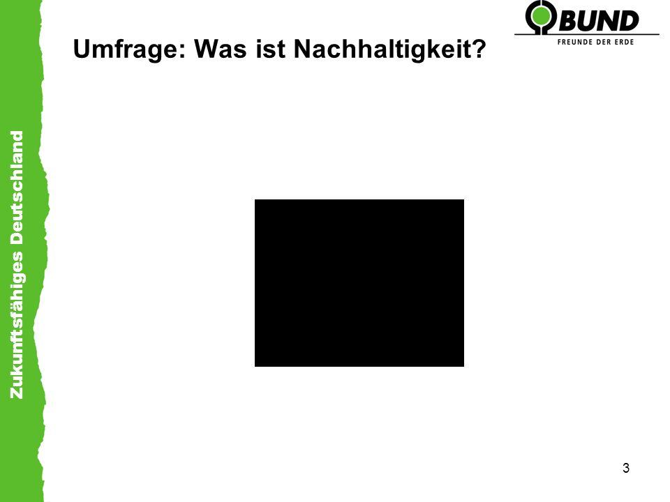 Zukunftsfähiges Deutschland 14 Standby ausschalten!