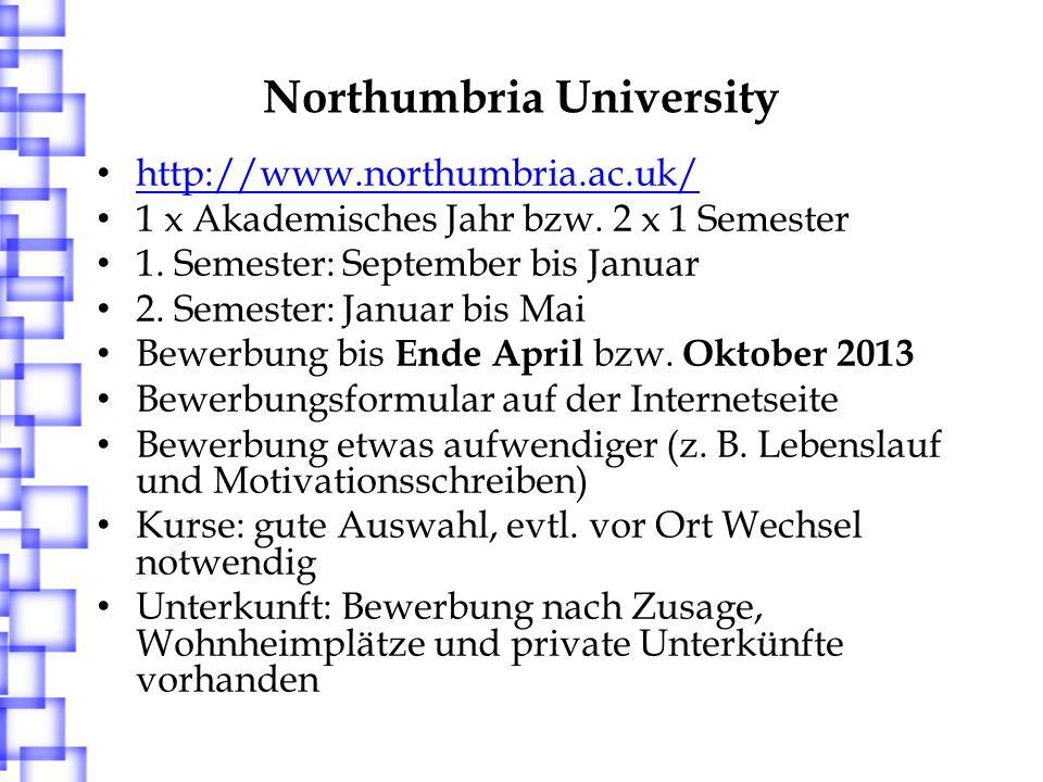 Universiteit Antwerpen http://www.ua.ac.be/main.aspx?c=.ENGLISH 2 x 1 Akademisches Jahr bzw.