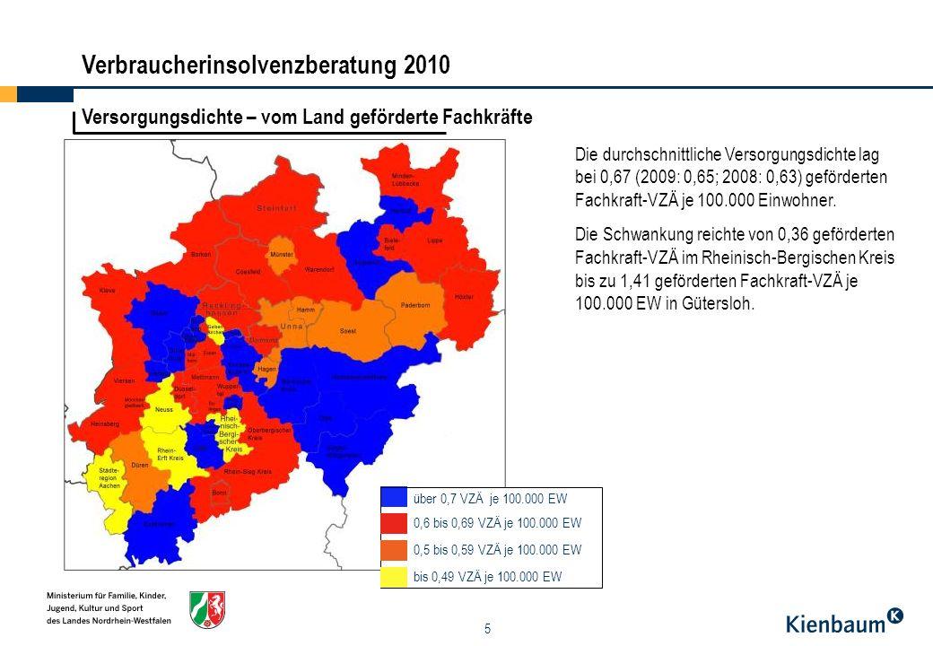 36 Gerichtliche Fälle - Trägerschau Die Diakonie/Ev.