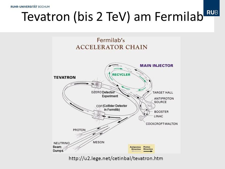 Tevatron (bis 2 TeV) am Fermilab http://u2.lege.net/cetinbal/tevatron.htm