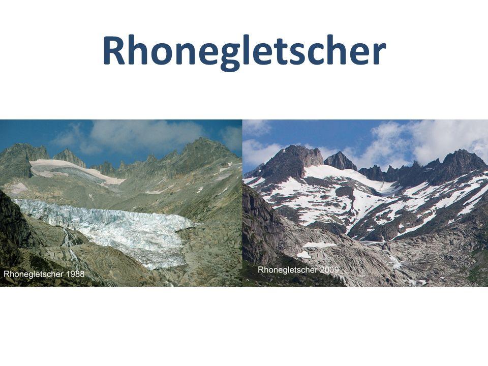 Rhonegletscher