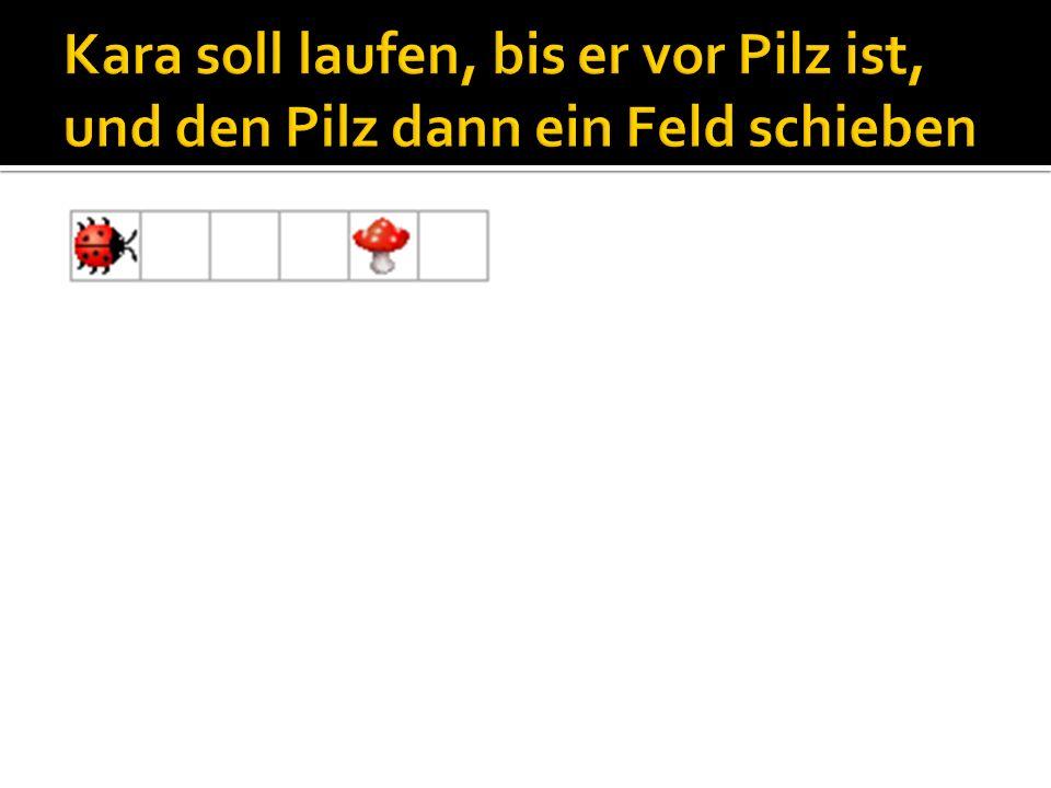 Alles gleichwertige For-Schleifen: for (int i = 0; i < 5; i++) for (int i = 1; i <= 5; i++) for (int i = 10; i < 20; i = i+2) for (int i = 32; i > 1; i = i / 2)...