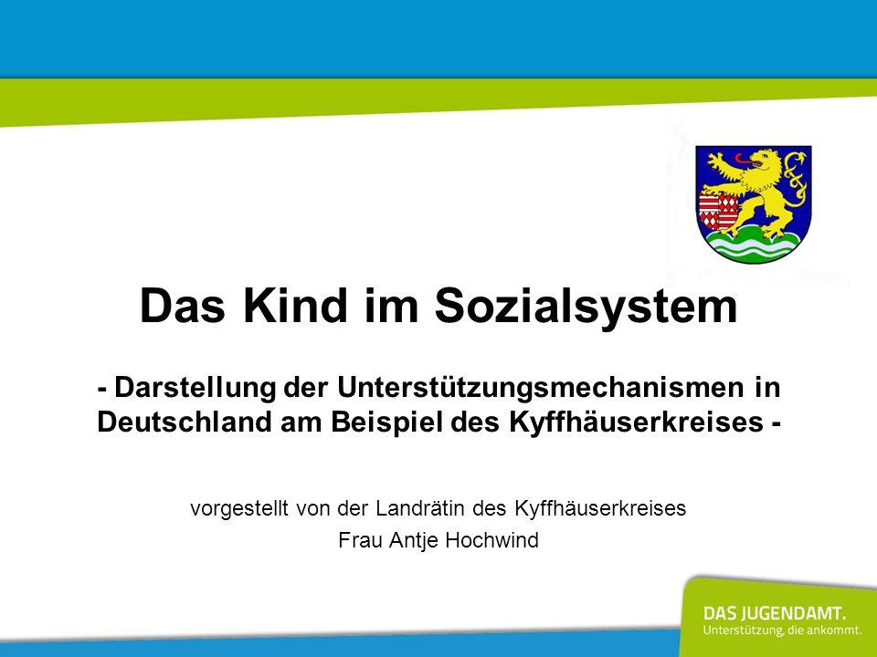 Eckdaten zum Kyffhäuserkreis Deutschland Thüringen Kyffhäuserkreis 2