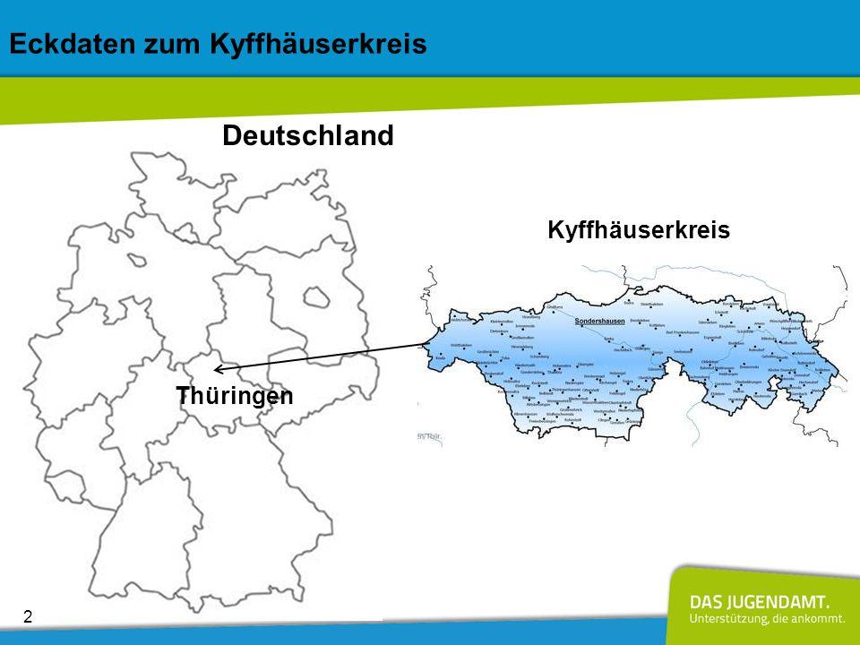 Eindrücke aus dem Kyffhäuserkreis 3 Kyffhäuserdenkmal Erlebnisbergwerk Panorama Museum Kyffhäusergebirge