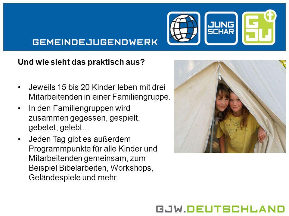 BUNDESJUNGSCHARLAGER 2013 Da es keine bundesweit gemeinsamen Ferien gibt, haben wir uns für ein BULAG in zwei Teilen entschieden: BULAG Nord in Almke bei Wolfsburg vom 20.