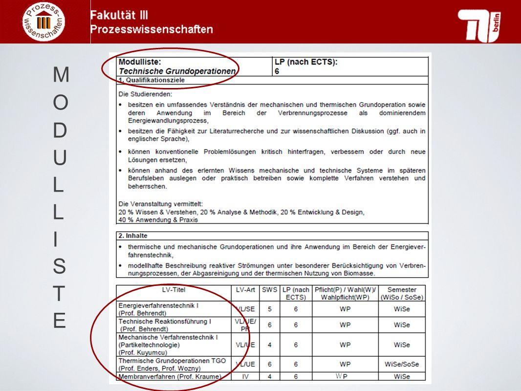 QISPOS – Online Prüfungsanmeldung www.tu-berlin.de Für die meisten schriftlichen Bachelor- und Masterprüfungen erfolgt die Anmeldung über QISPOS.