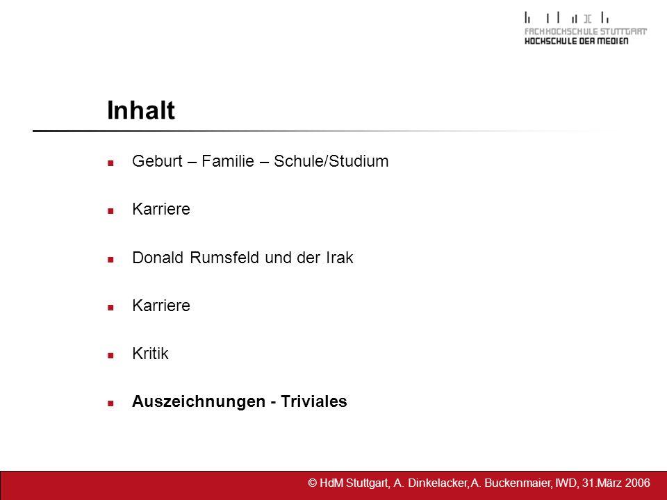 © HdM Stuttgart, A.Dinkelacker, A.