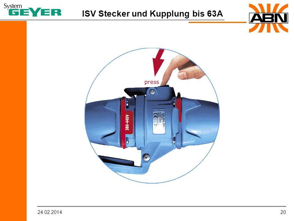 2024.02.2014 ISV Stecker und Kupplung bis 63A