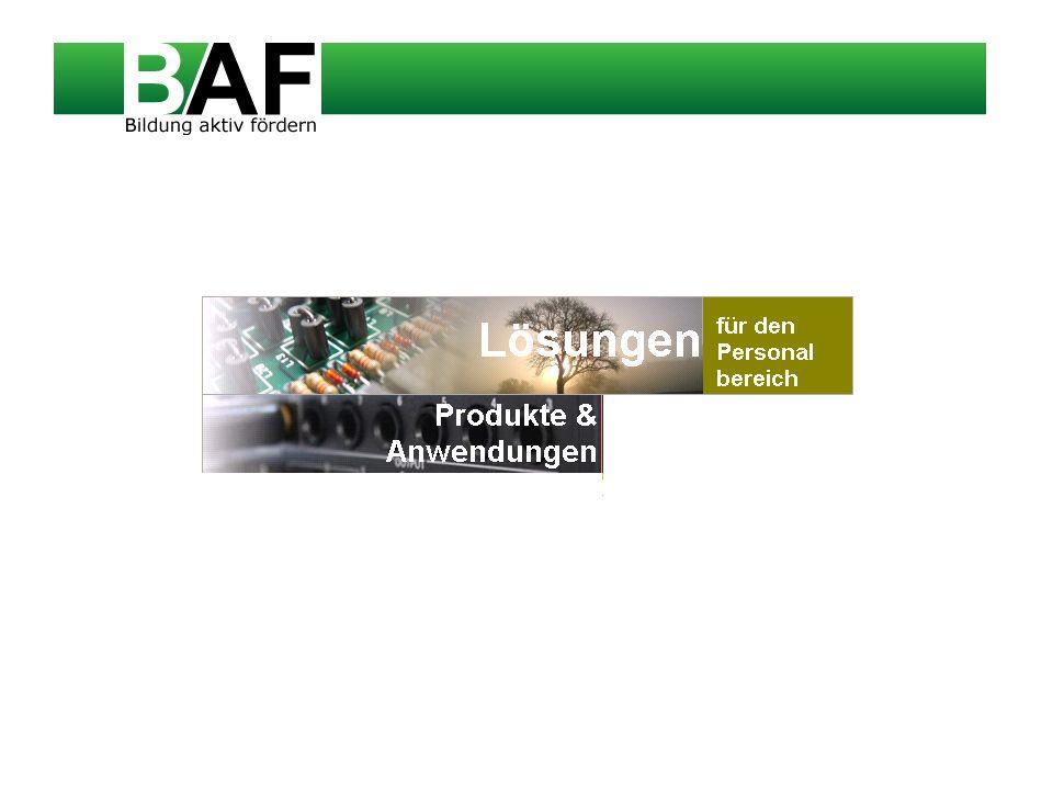 Portal Produkte & (Web-) Anwendungen Applikation Stellen Sie die Infos und Daten des Systems den FK und Mitarbeitern im Personalentwicklungs- bzw.